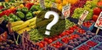 California GMO labelling initiative is filed
