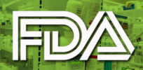 FDA logo green
