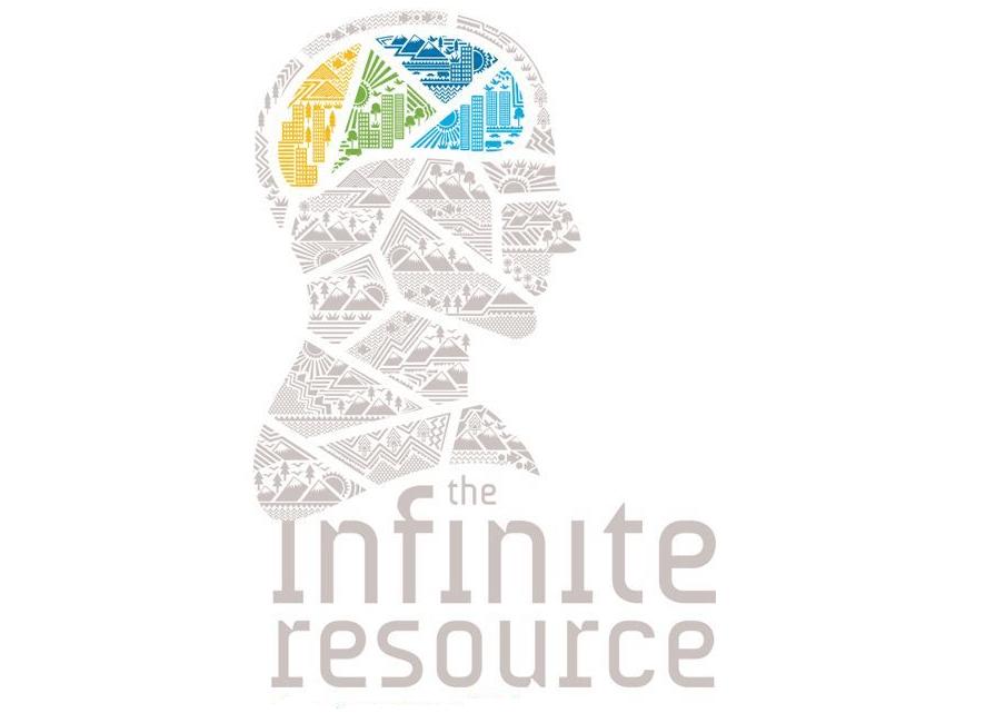 The Infinite Resource