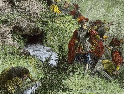 Ponce de León e