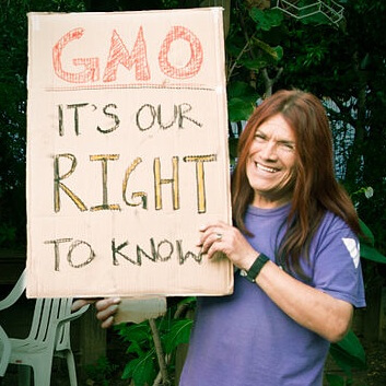 GMO Label Advocate