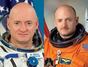astro twins NASA