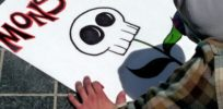 March Against Monsanto San Francisco e