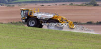Lite Trac Crop Sprayer