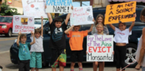 HAwaii Gmo protest e