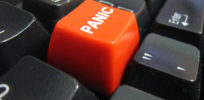 panic button star flickr