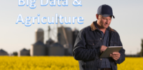 Big Data and Agriculture