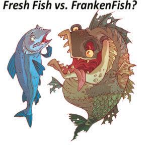 franken fish