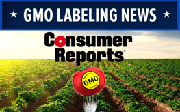 gmo lableing consumer reports