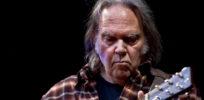 Neil Young Per Ole Hagen