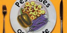 pesticides on food