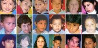missing children arg