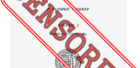 censored science