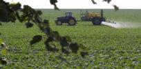 Pesticides UFZ