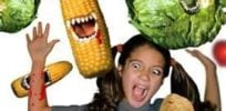 Scary GMOs
