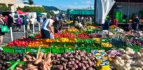 Wellington Market New Zealand Dec Flickr PhillipC