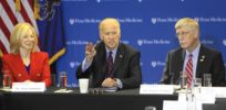 mc philly joe biden cancer moonshot