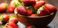 Viewpoint: Eat 1,500 strawberries in one sitting—and pesticides still won't harm you