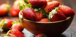 Gene editing could yield heartier, tastier berry varieties