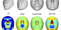Scientists identify genes behind nose shape