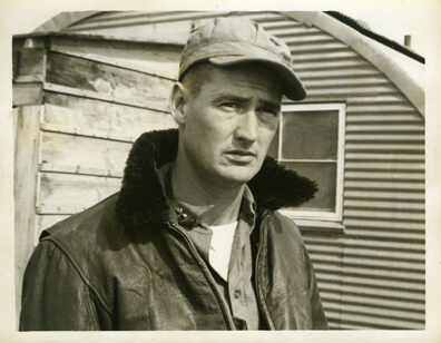 Baseball Hall of Famer and Air Force pilot Ted Williams was cryopreserved after his death in 2002.