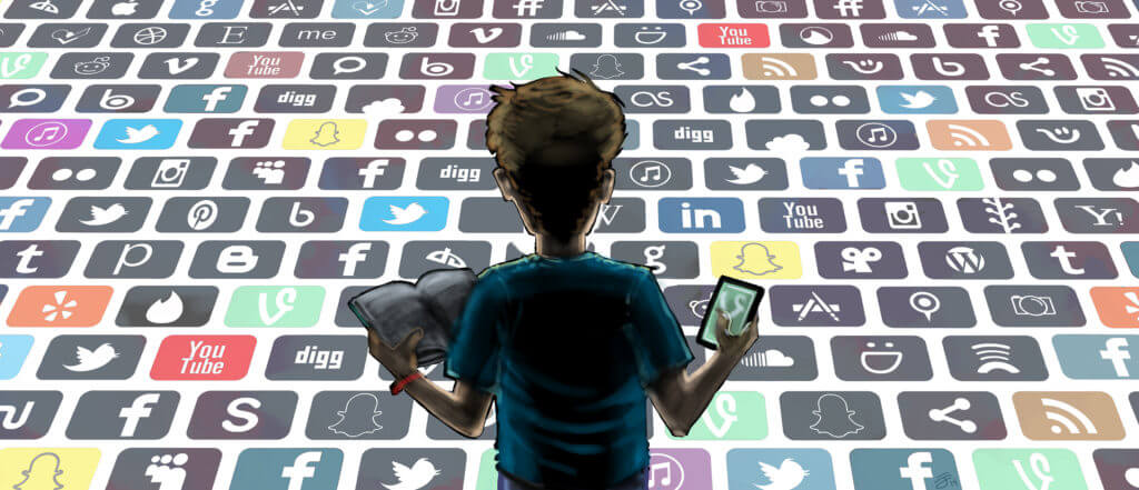 Issue SocialMediaAttentionSpan px