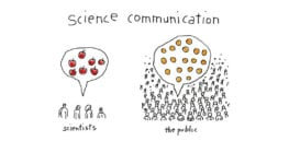 public and sciencec