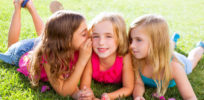 bigstock children friend girls group pl