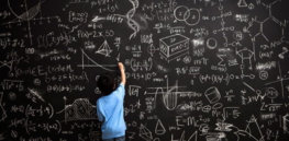 Complex equation: How important are genetics in determining math skills?