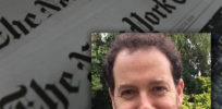 Danny Hakim New York Times