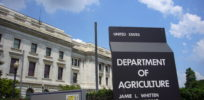 United States Department of Agriculture Jamie L Whitten Federal Building Washington DC June