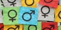 gender symbol governane wonkhe
