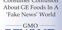 UPDATED CAPS REVISED Perplexing Case of Consumer Confusion About GE Foods Featured Image
