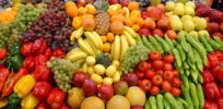 bigstock Fresh Fruits And Vegetables