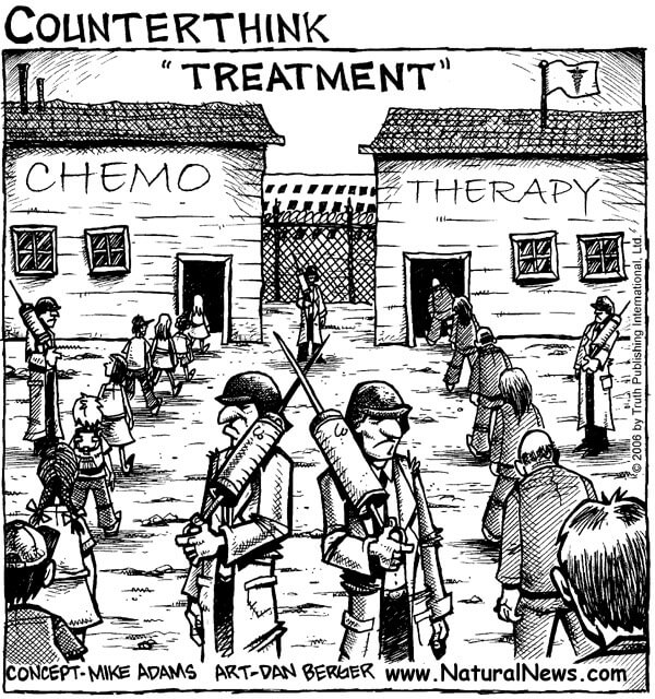 chemo therapy