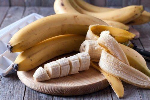 gmo banana after