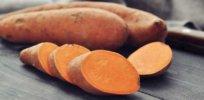 recipe oh so sweet potatoes