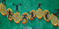 AthleteDNA Illustration MollyFerguson x