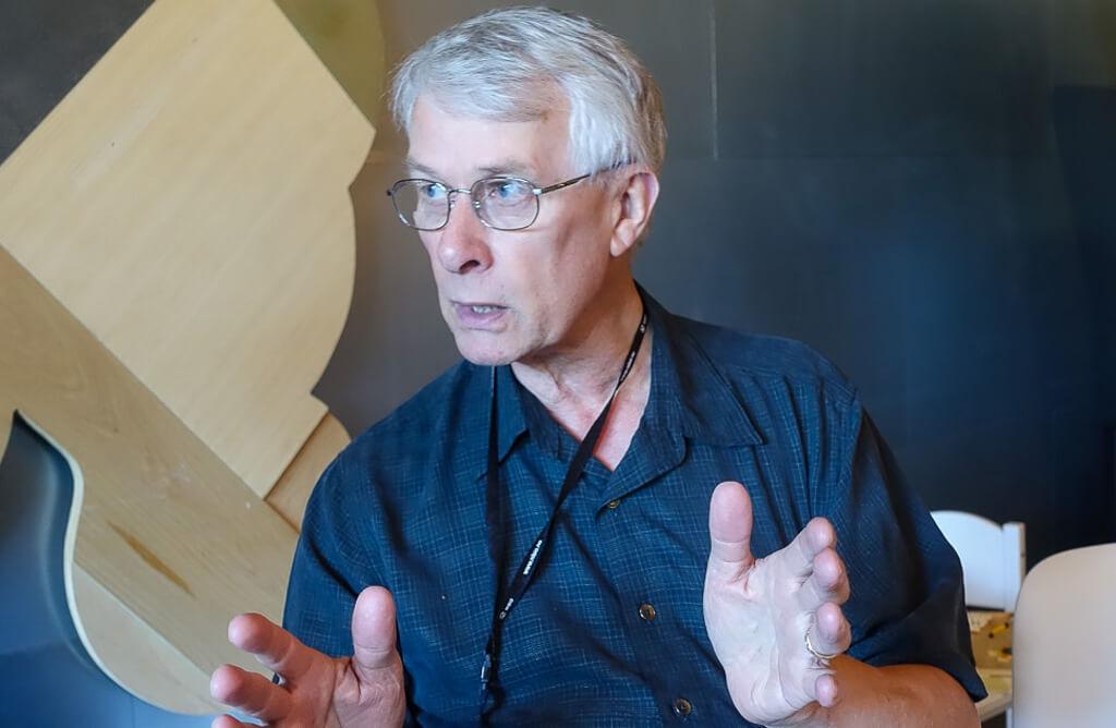 GMO motstand Roberts