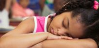Is ADHD actually a sleep disorder?