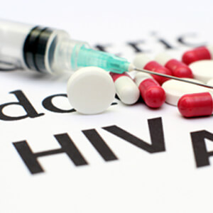 hiv drugs