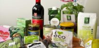Swedish court: Coop grocery chain 'misled' consumers by claiming organic food safer, healthier