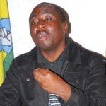Christopher Kibanzanga