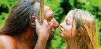 Neanderthaler und Maedchen small x q crop scale