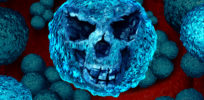 bigstock Superbug Danger