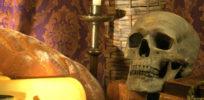 cheese skull istock x e
