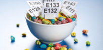 food additives x