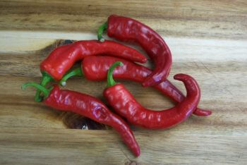 peppers x