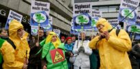 Viewpoint: EU's glyphosate herbicide fight reveals limits of Europe-wide governance