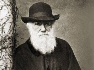 Charles Darwin 12 20 17 w